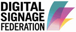 Member Digital Signage Federation